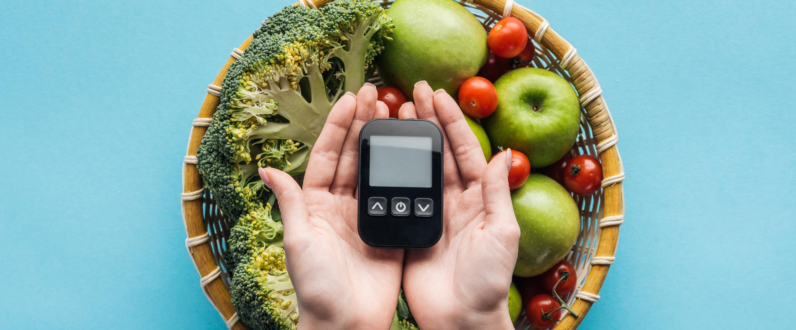 comidas veganas para recetas de diabetes tipo 2