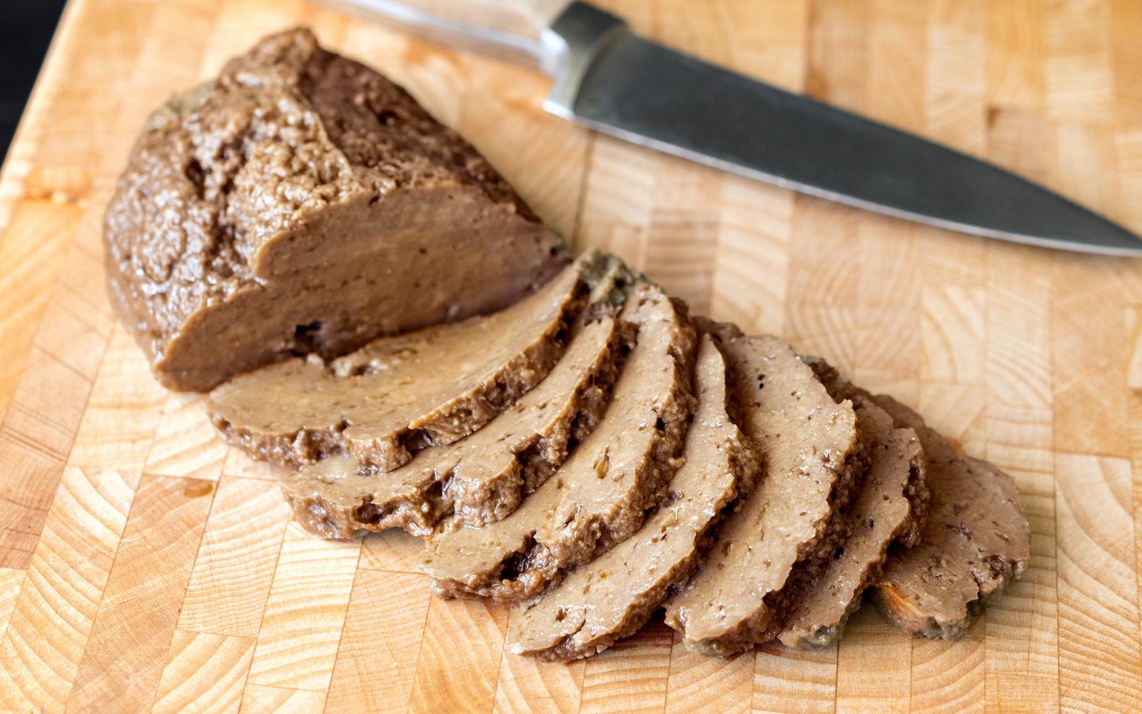 El Seitán, la carne del trigo | HazteVeg.com