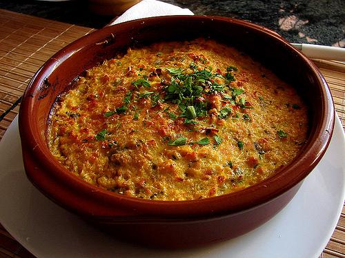 pastel de choclo y pollo corn recipe pastel de choclo pastel de choclo ...
