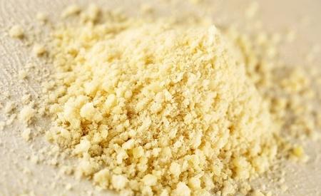 Una alternativa al queso parmesano es un sueño hecho realidad
