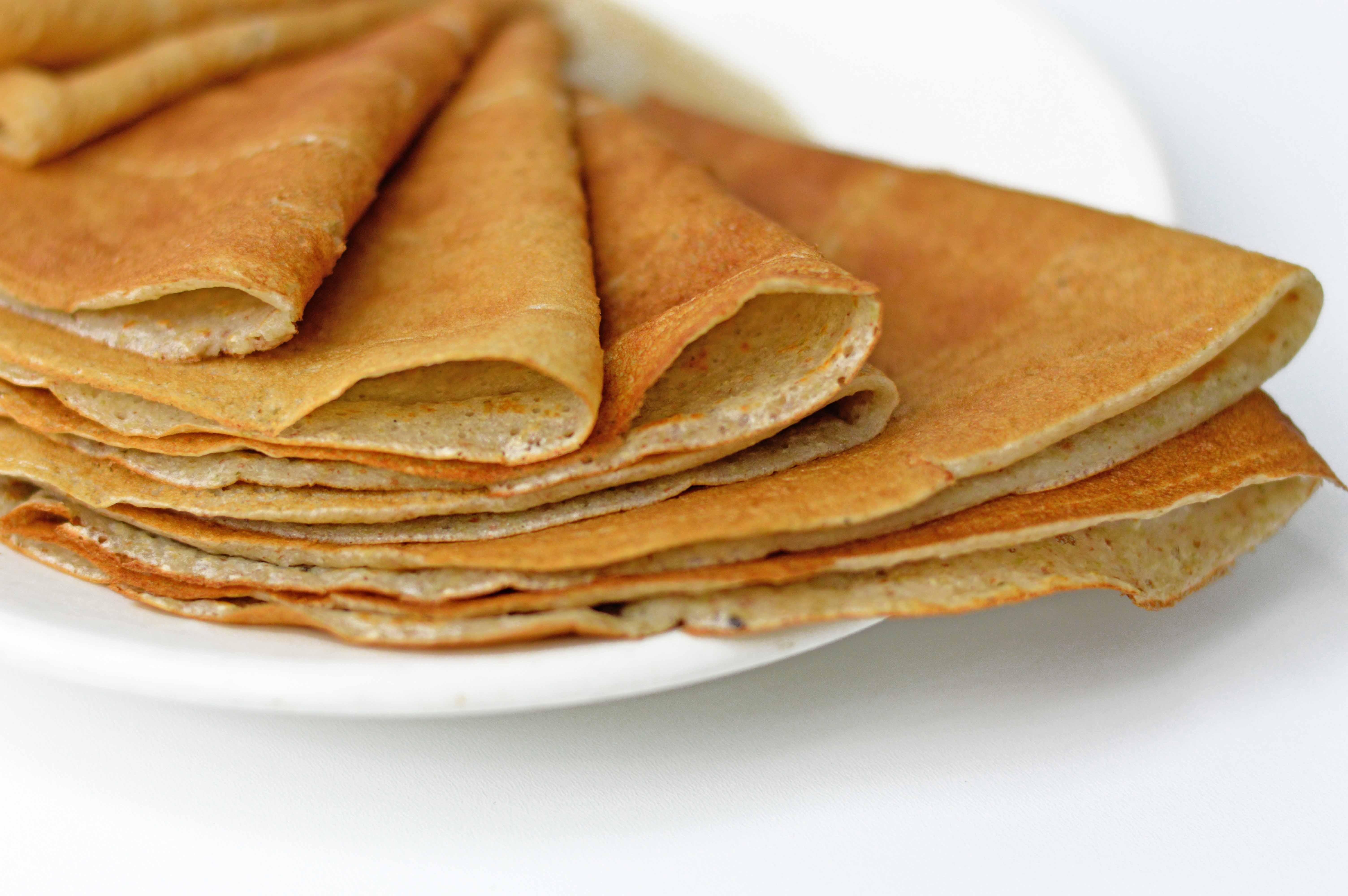 Recetas fáciles: 40 meriendas saludables y deliciosas para