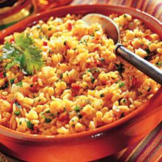 Arroz Caribeño