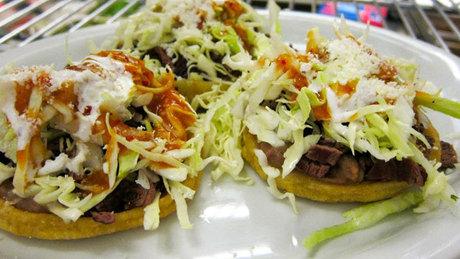 Gordos Mexican Food Gilbert Az