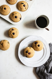 Bbc Goodfood Chocolate Chip Cup Cakes