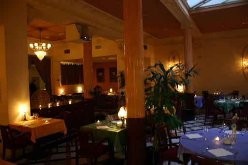 Luna Restaurant Menu Murrells Inlet