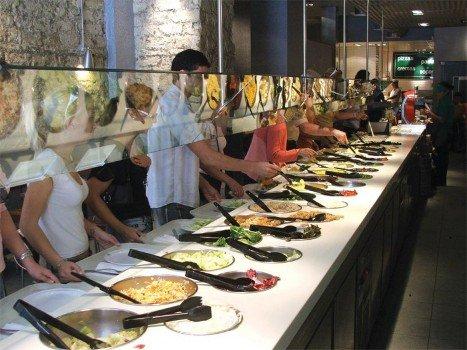 Frescco girona juli garreta 6 girona espa a for Implementos de restaurante
