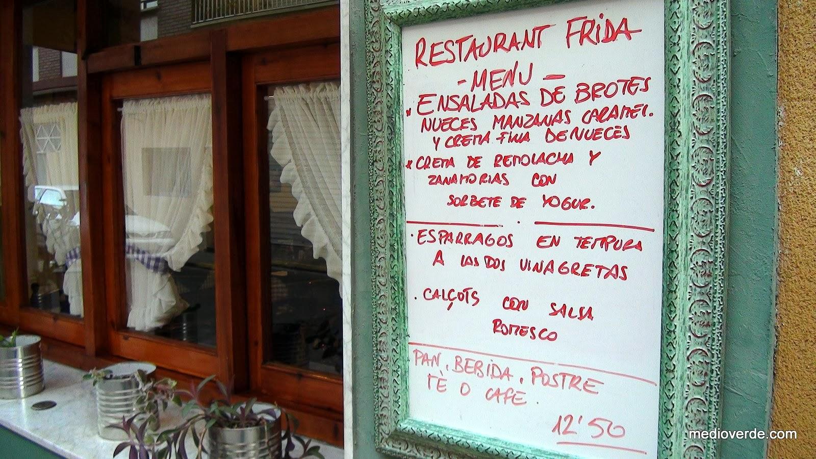 Frida sagasta 6 valencia espa a - Restaurantes en puerto de sagunto ...