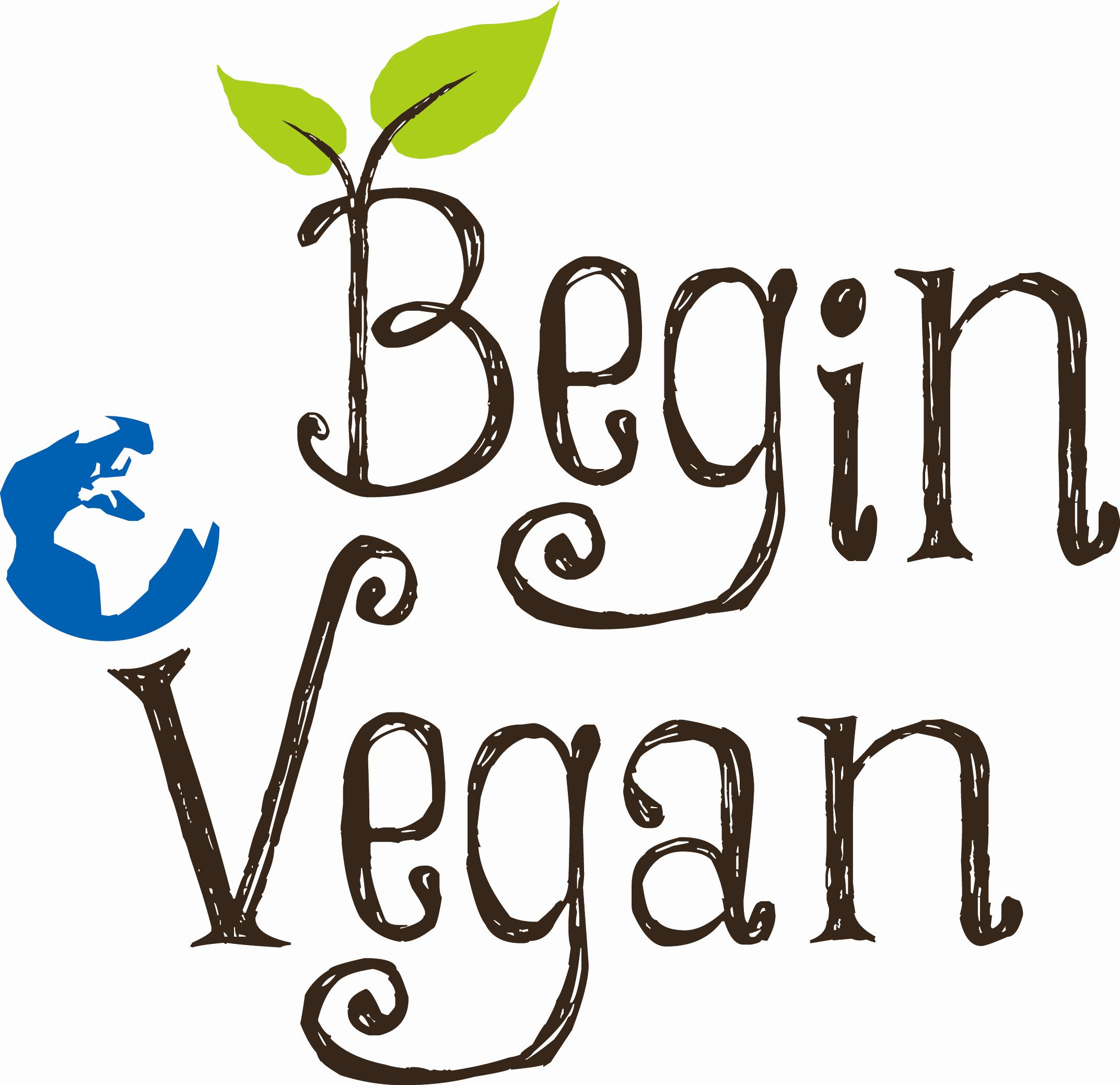 Begin Vegan